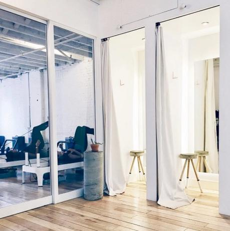 New York Pilates - SoHo