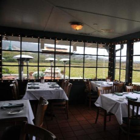 Mission Ranch Restaurant