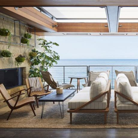 Little Beach House Malibu