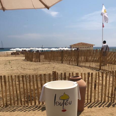 Loulou Plage