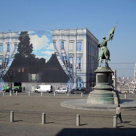 Magritte Museum