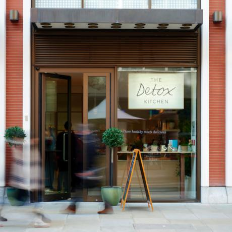 Detox Kitchen