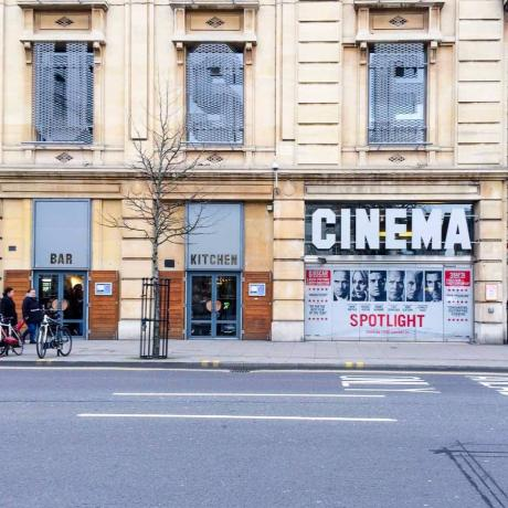 Hackney Picture House