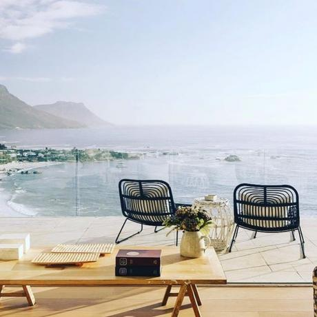 Cape View Clifton