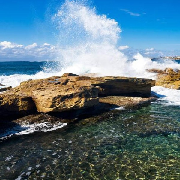 Coogee Rock Pool