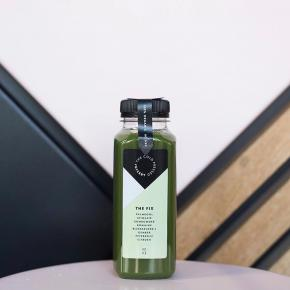 The Cold Pressed Juicery - Oud-Zuid